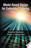 Model Based Design for Embedded Systems Book