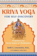 Kriya Yoga for Self Discovery