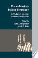 African American Political Psychology