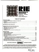 Resources in Education - Seite 14