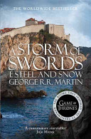 A Storm of Swords Book PDF
