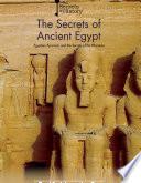 The Secrets Of Ancient Egypt Book PDF