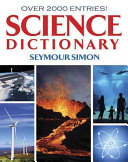 Science Dictionary