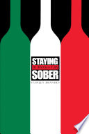 Staying Sober in Mexico City Book