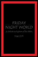 Pdf FRIDAY NIGHT WORLD