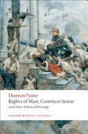 Rights of Man, Common Sense, and Other Political Writings [Pdf/ePub] eBook