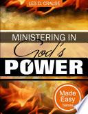 Ministering In God s Power