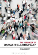 The Handbook of Sociocultural Anthropology Pdf/ePub eBook