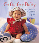 Gifts for Baby Book PDF