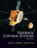 Feedback Control Systems Book