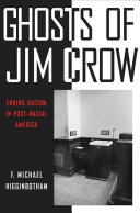 Ghosts of Jim Crow Pdf/ePub eBook