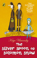 The Silver Spoon of Solomon Snow [Pdf/ePub] eBook