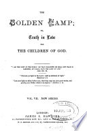 The Golden lamp; or, Truth in love for the children of God
