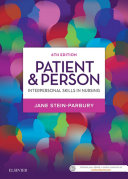 Patient and Person