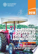 Near East And North Africa Regional Overview Of Food Security And Nutrition 2018 Book PDF