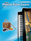 Premier Piano Course  Jazz  Rags   Blues Book 2A