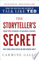 The Storyteller S Secret