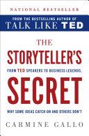 The Storyteller's Secret [Pdf/ePub] eBook