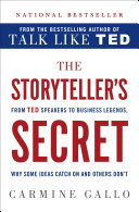 The Storyteller's Secret Pdf/ePub eBook