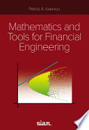 Mathematics and Tools for Financial Engineering Book