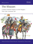 The Khazars Book