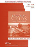 The Enduring Vision Book PDF
