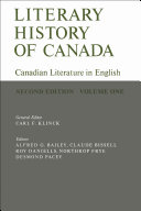Literary History of Canada [Pdf/ePub] eBook