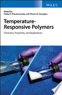 Temperature Responsive Polymers