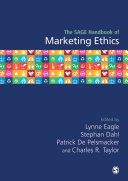The SAGE Handbook of Marketing Ethics Pdf/ePub eBook