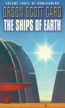 Pdf The Ships Of Earth