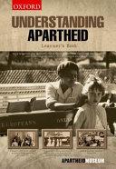 Books - Understanding Apartheid Learners Book | ISBN 9780195766172