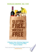 Gluten Free  Hassle Free Book