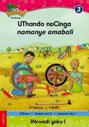 Books - Hola Grade 3 Stage 2 Reader 1 UThando noCinga naman aye amabali | ISBN 9780195987881
