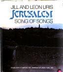 Jerusalem  Song of Songs