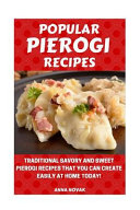 Popular Pierogi Recipes