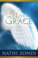 I Live by Grace Pdf/ePub eBook