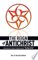 The Reign of Antichrist Book