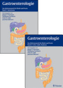 Gastroenterologie in Klinik und Praxis