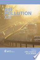 Air Pollution XXI