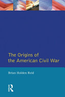 The Origins of the American Civil War Pdf/ePub eBook
