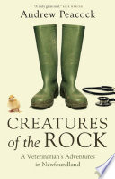 Read Online Creatures of the Rock For Free