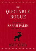 The Quotable Rogue Pdf/ePub eBook