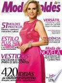 Moda Moldes Ed.60