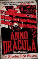 Anno Dracula: The Bloody Red Baron [Pdf/ePub] eBook