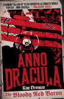 Anno Dracula: The Bloody Red Baron ebook