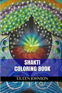 Shakti Coloring Book