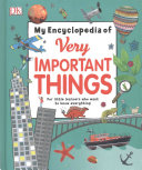 My Encyclopedia of Very Important Things by James Mitchem