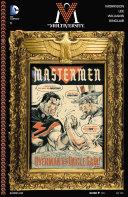 The Multiversity: Mastermen (2015-) #1