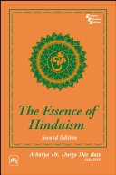 The Essence of Hinduism Book