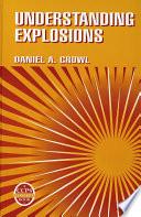 Understanding Explosions Book